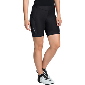 VAUDE Advanced III Shorts Women black
